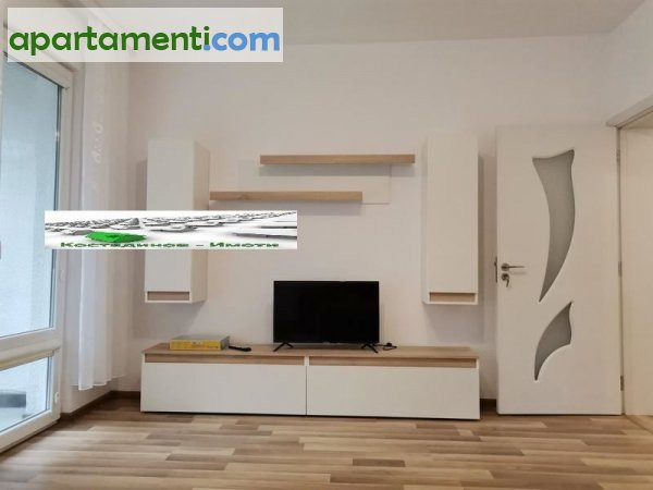 Двустаен апартамент, Пловдив, Младежки хълм 1