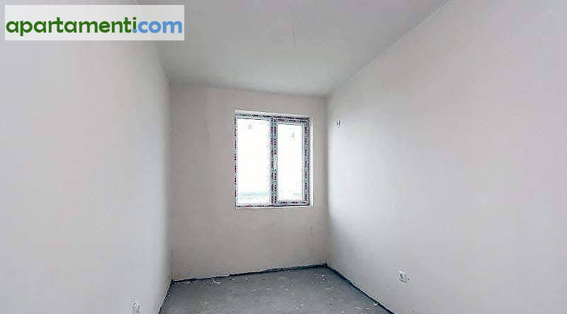 Тристаен апартамент Бургас Меден Рудник 2
