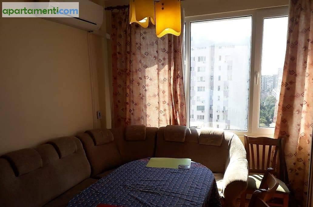 Двустаен апартамент Бургас Славейков 7