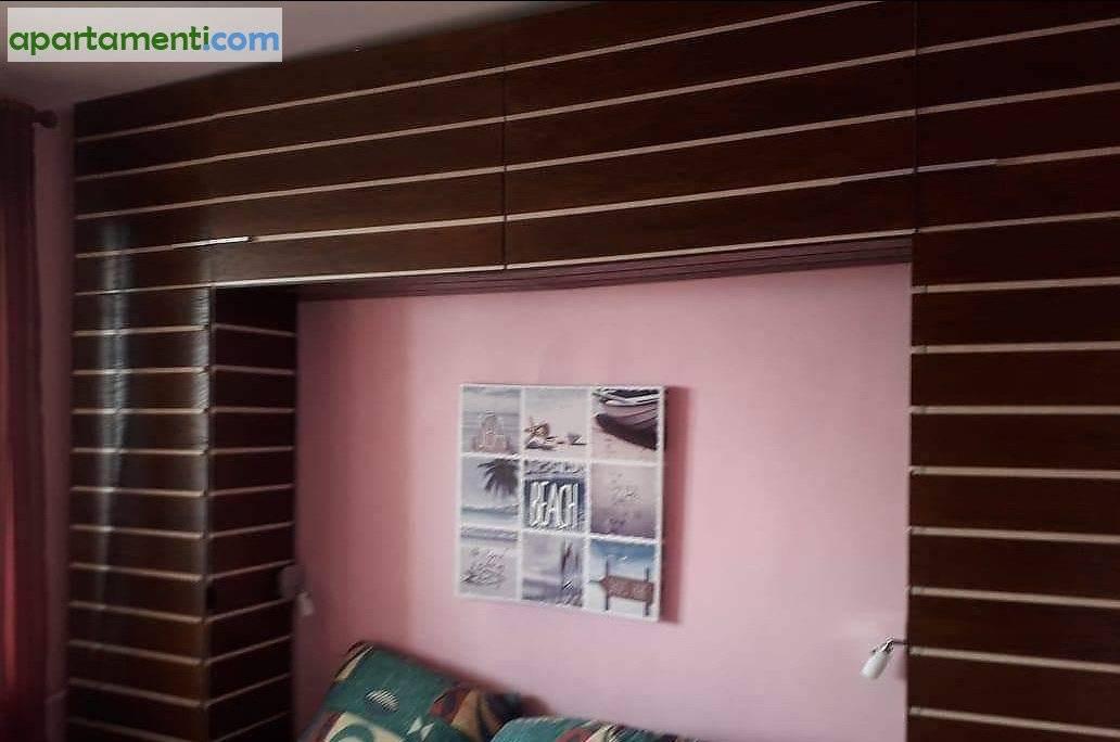 Двустаен апартамент Бургас Славейков 2