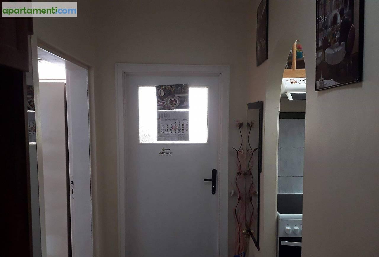 Двустаен апартамент Бургас Славейков 1