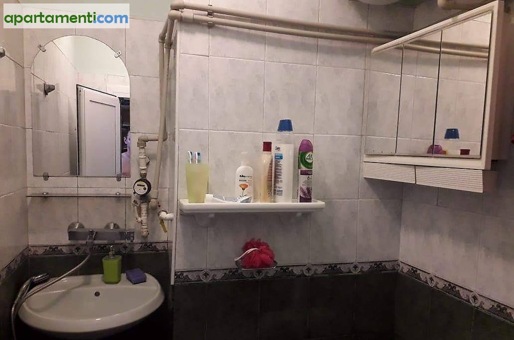 Двустаен апартамент Бургас Славейков 4