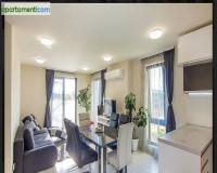 Тристаен апартамент Бургас Сарафово