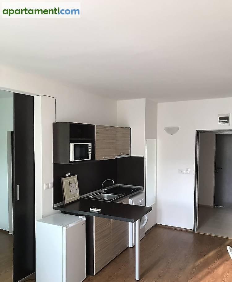 Двустаен апартамент Бургас Сарафово 5