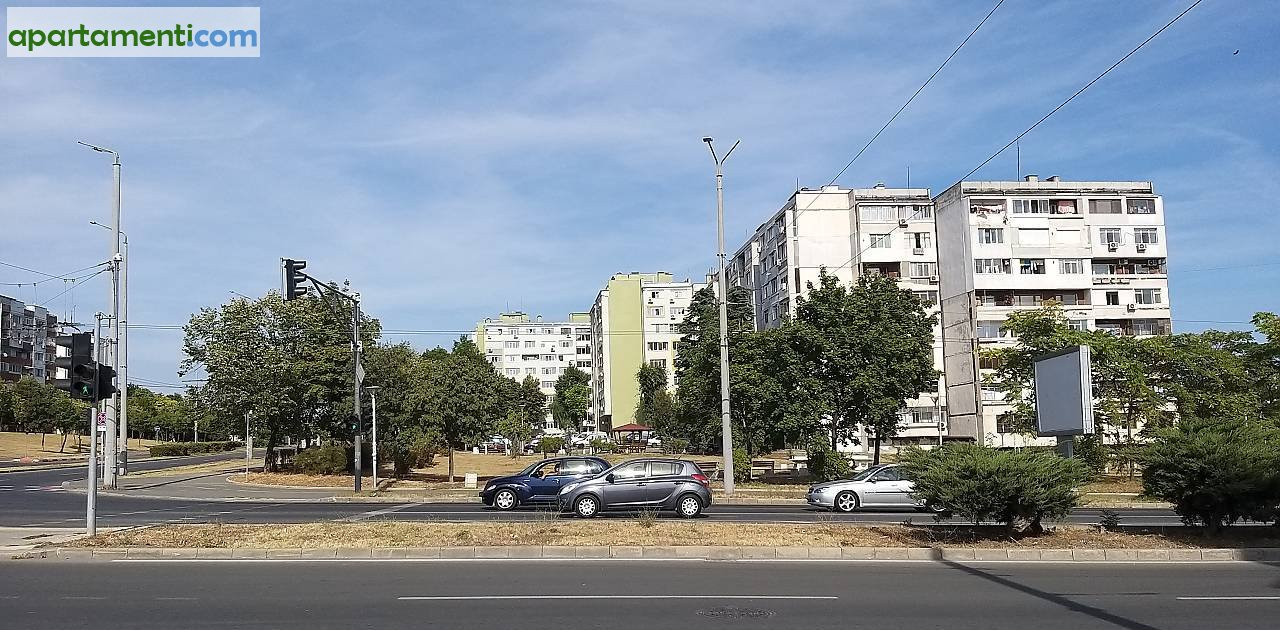 Двустаен апартамент Бургас Меден Рудник 1