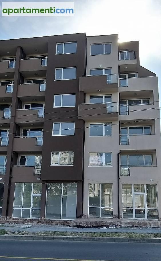 Двустаен апартамент Бургас Меден Рудник 5