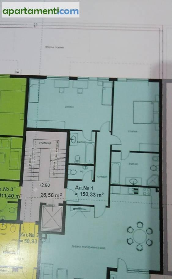 Многостаен апартамент Ямбол Център 2