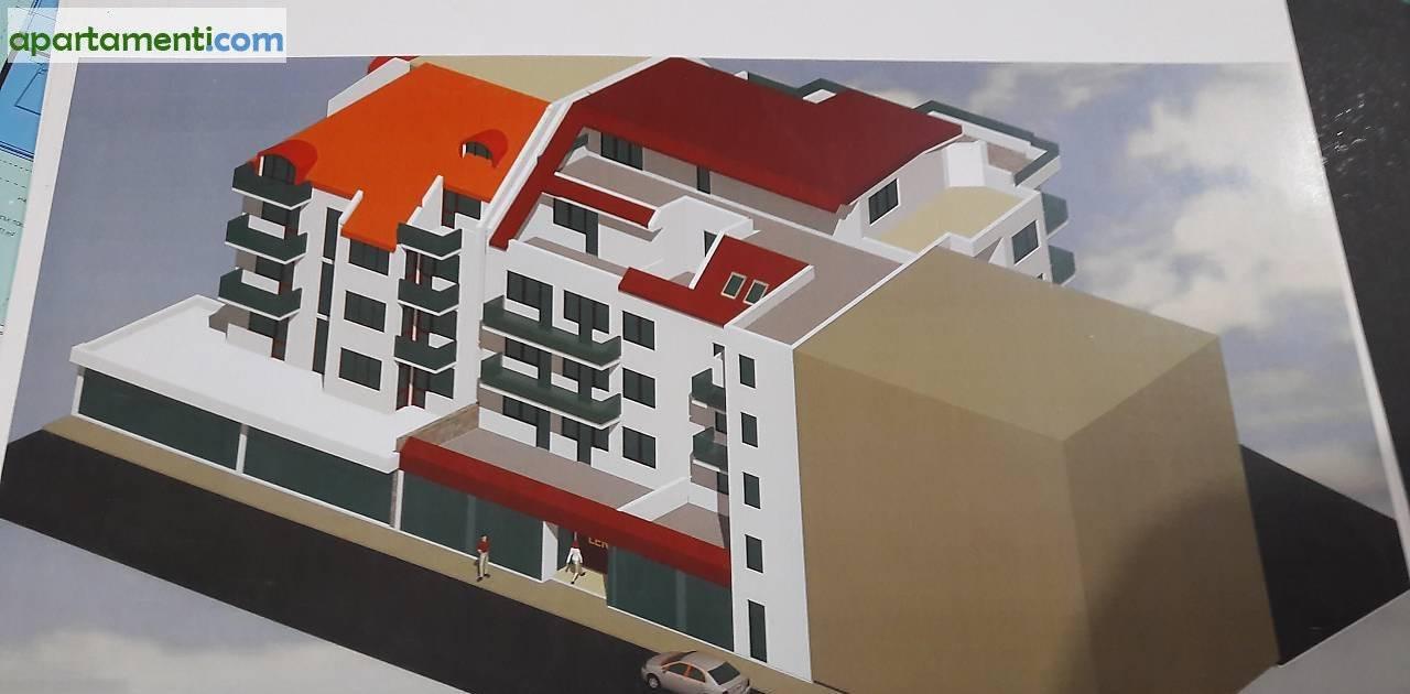 Многостаен апартамент Ямбол Център 3