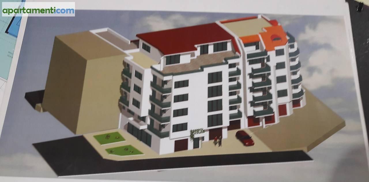 Многостаен апартамент Ямбол Център 4