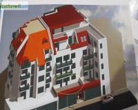 Многостаен апартамент Ямбол Център