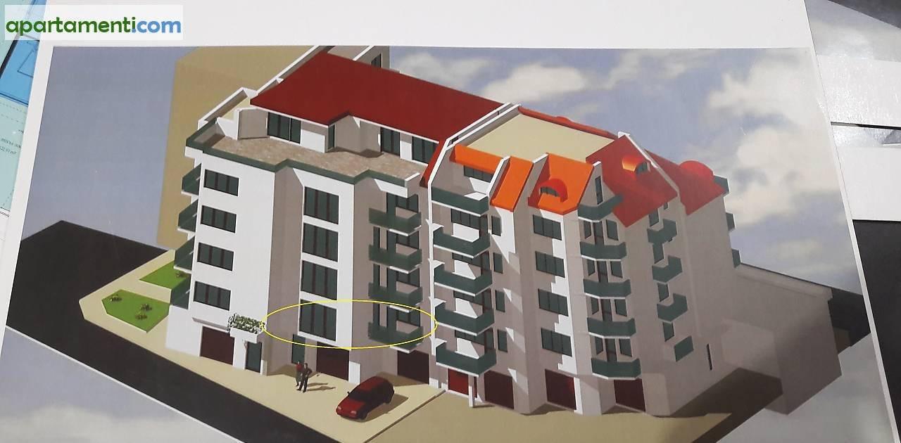 Многостаен апартамент Ямбол Център 5