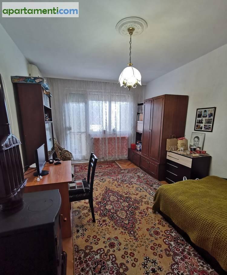 Двустаен апартамент Силистра Митница 1