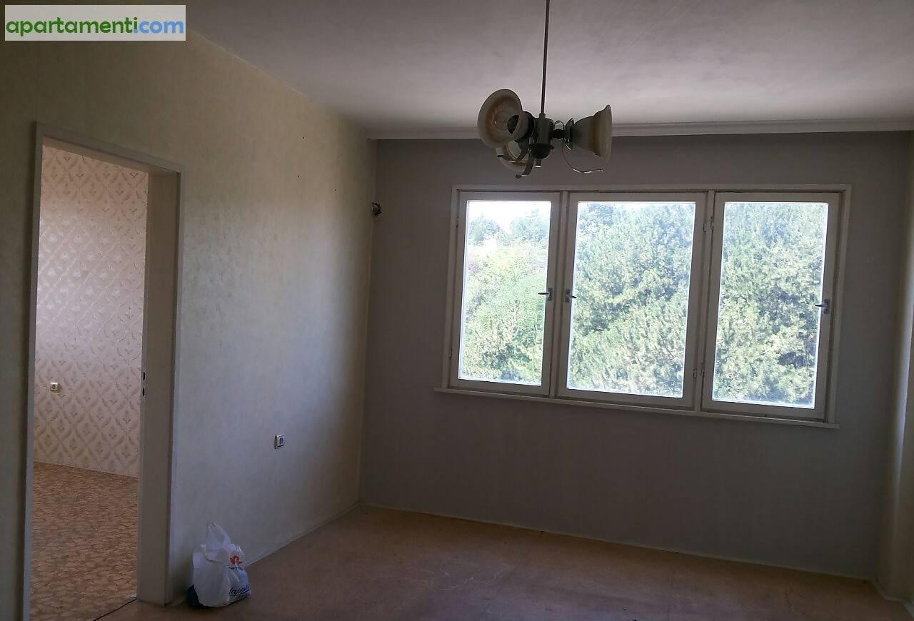 Двустаен апартамент Стара Загора Три Чучура - Север 1
