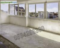 Тристаен апартамент Бургас  Център