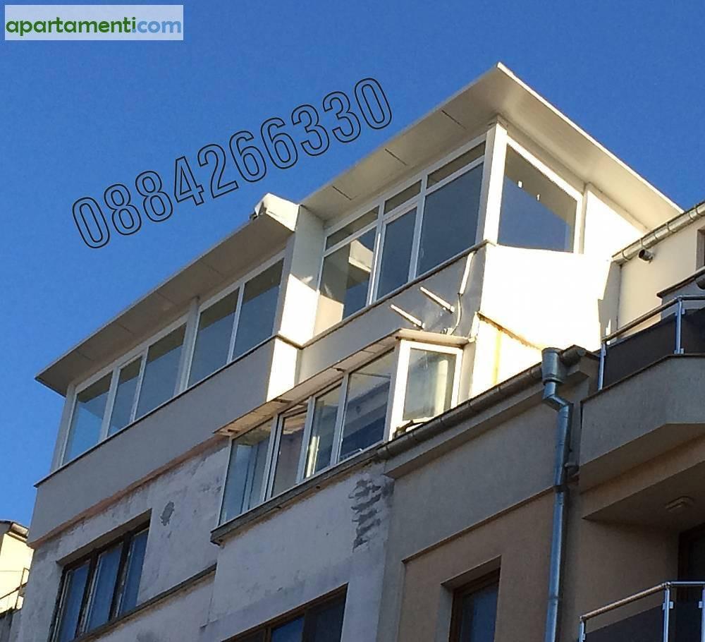 Тристаен апартамент Бургас  Център 5