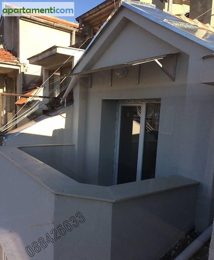 Тристаен апартамент Бургас  Център 6