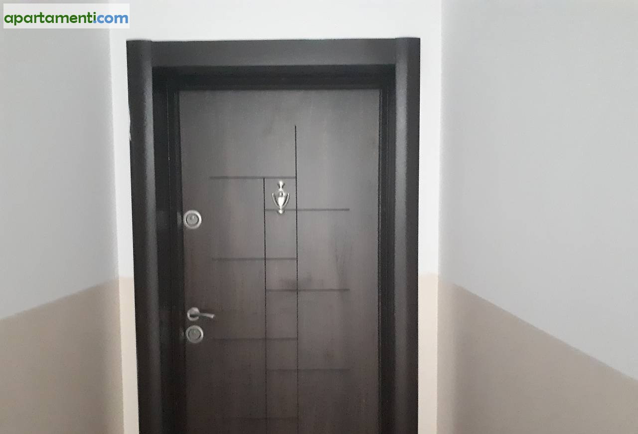 Едностаен апартамент Бургас  Сарафово 4