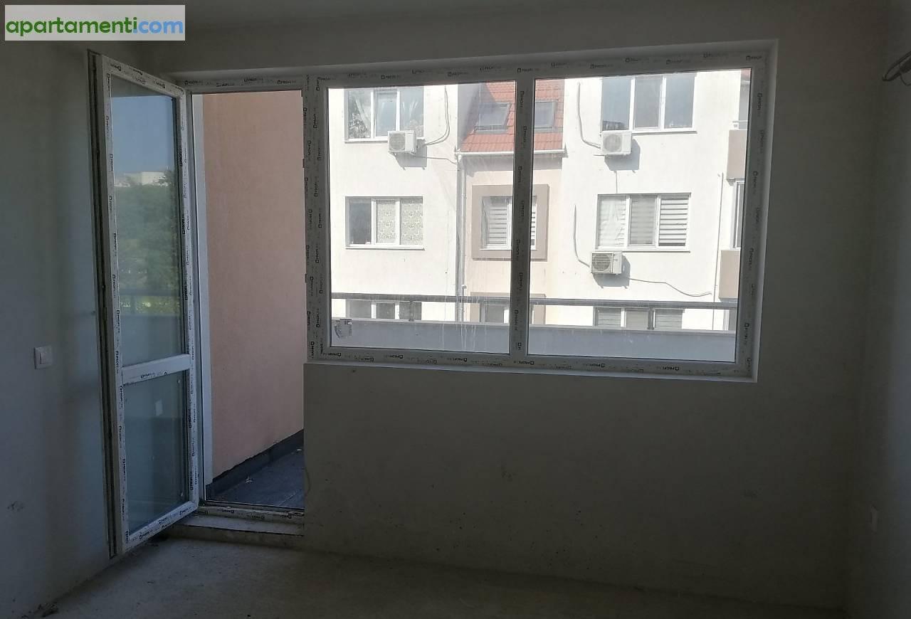 Двустаен апартамент Бургас Възраждане 4