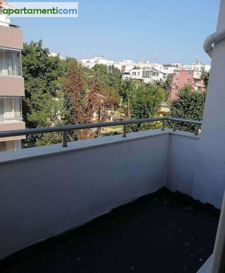 Двустаен апартамент Бургас Възраждане 6