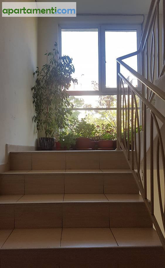 Тристаен апартамент Бургас Възраждане 1