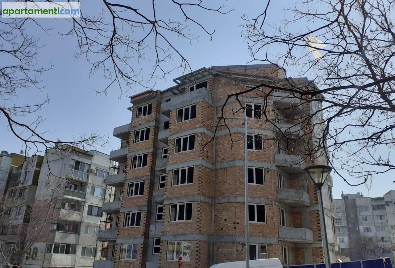 Тристаен апартамент Бургас  Меден Рудник 6