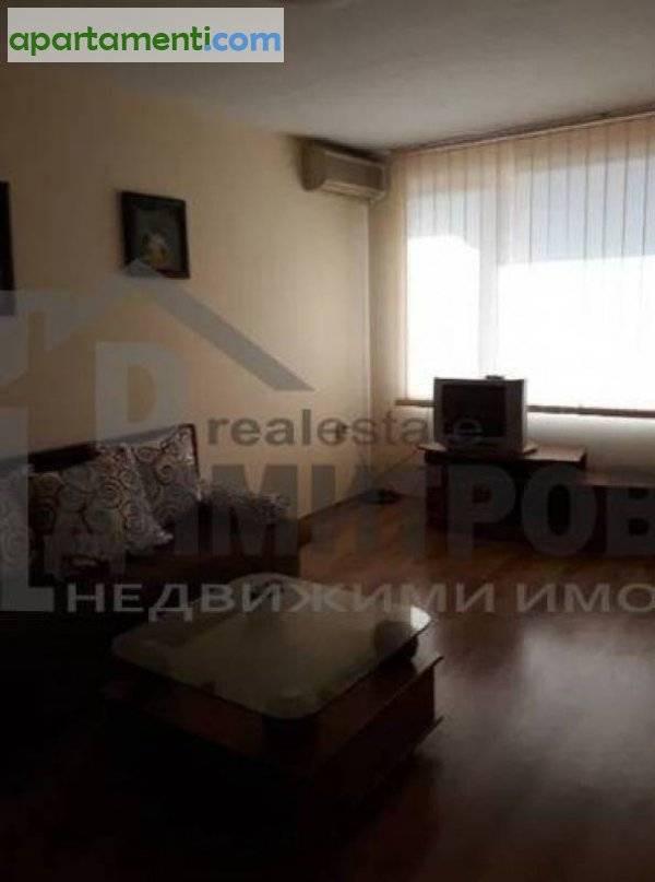 Четиристаен апартамент Варна Левски 6