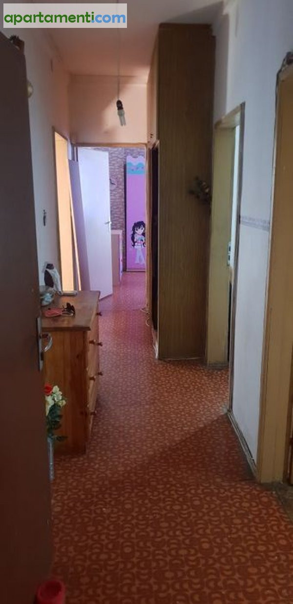 Четиристаен апартамент, Пловдив, Южен 11