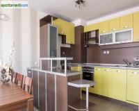 Тристаен апартамент Варна  Тракия - лятно кино