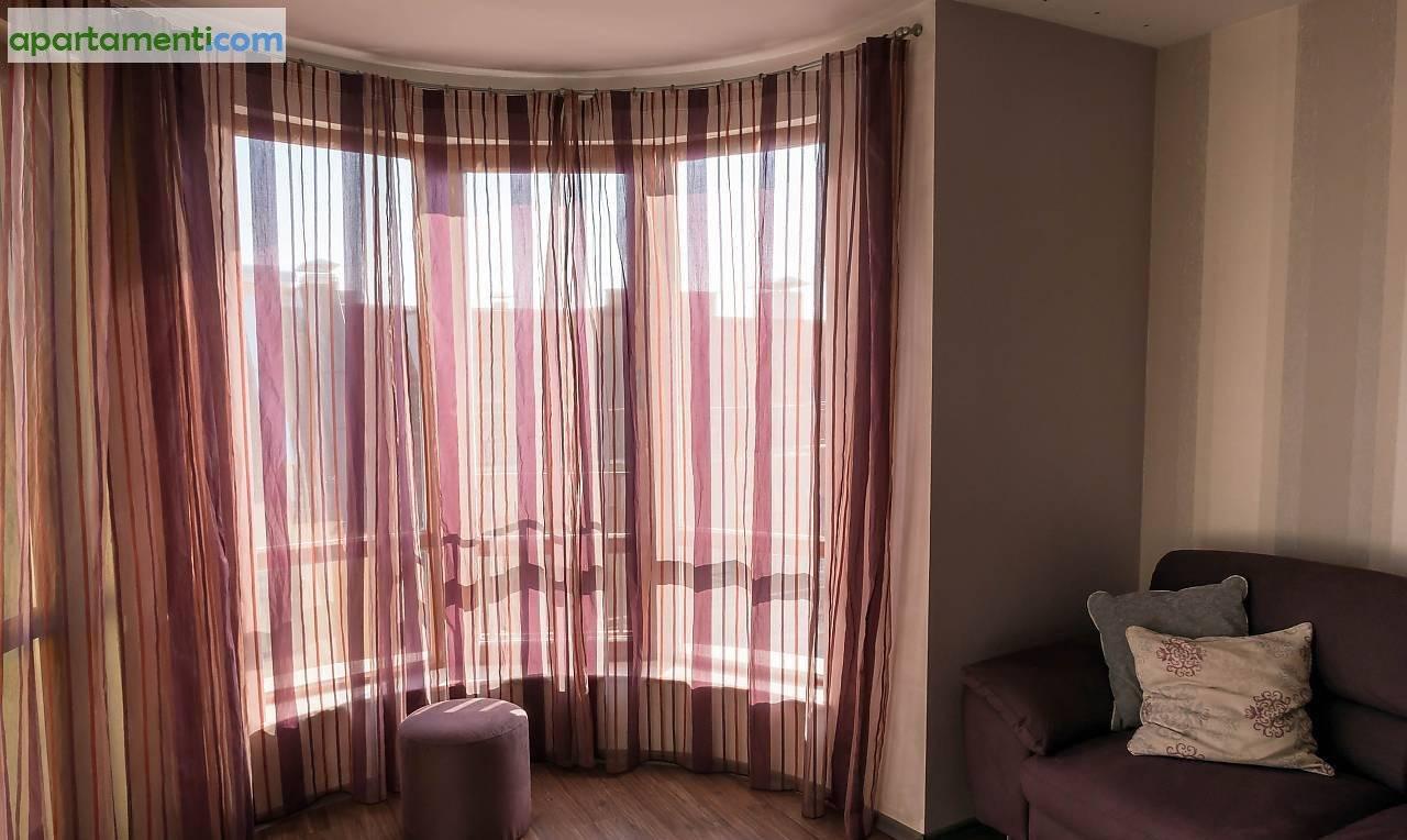 Тристаен апартамент Варна  Тракия - лятно кино 3