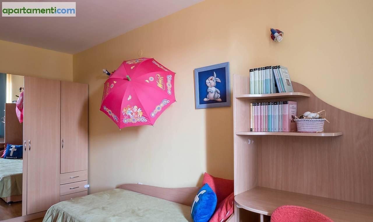 Тристаен апартамент Варна  Тракия - лятно кино 7