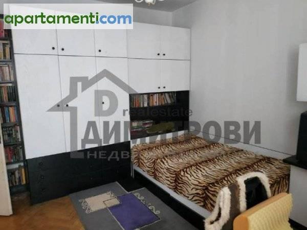 Тристаен апартамент Варна Общината 12