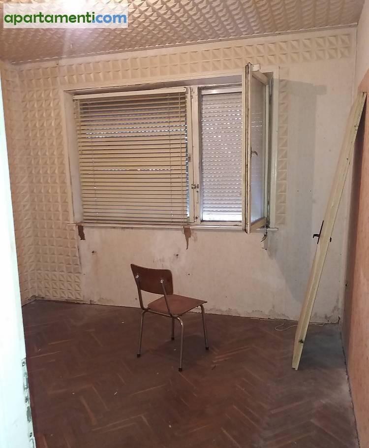 Тристаен апартамент Варна Левски 3
