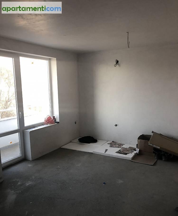 Двустаен апартамент Стара Загора Три чучура-център 4