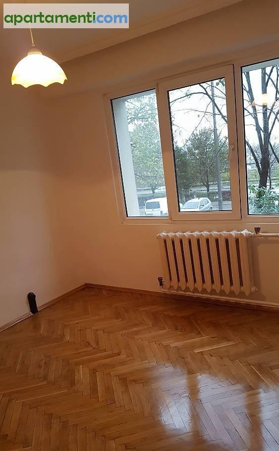 Тристаен апартамент Бургас Меден Рудник 3