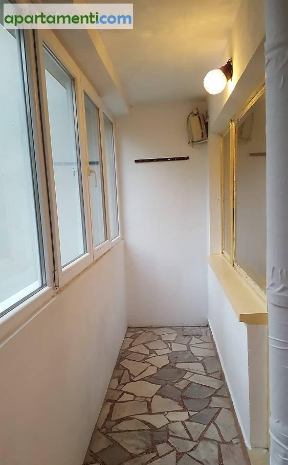 Тристаен апартамент Бургас Меден Рудник 4