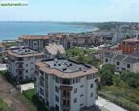 Двустаен апартамент Бургас Сарафово