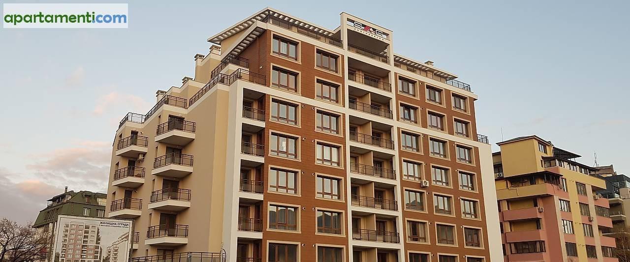 Двустаен апартамент София  Бъкстон 1