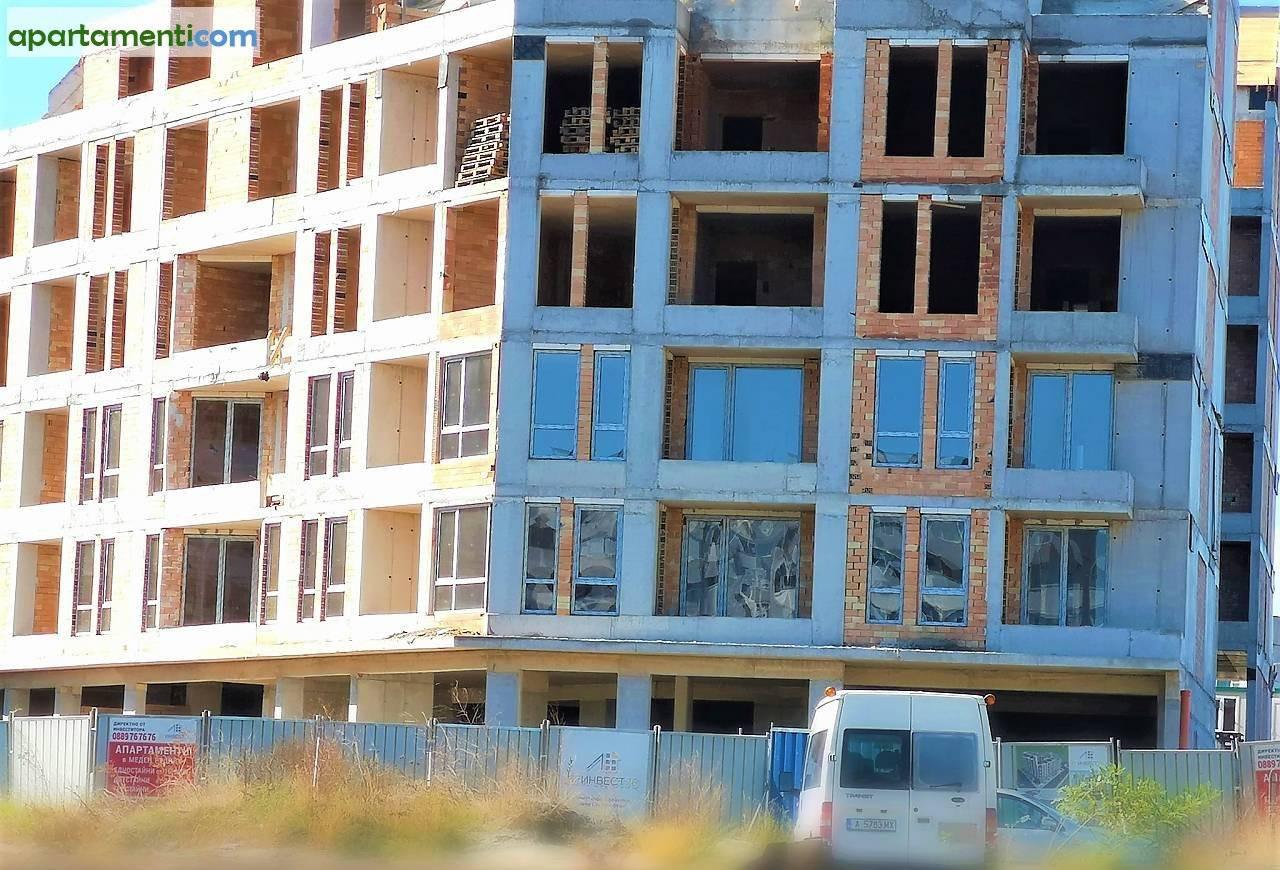 Двустаен апартамент Бургас Меден Рудник 3