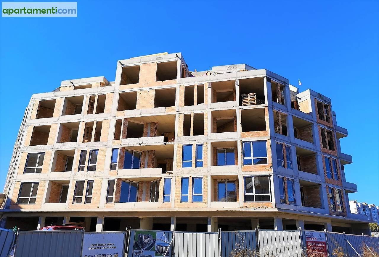 Двустаен апартамент Бургас Меден Рудник 4