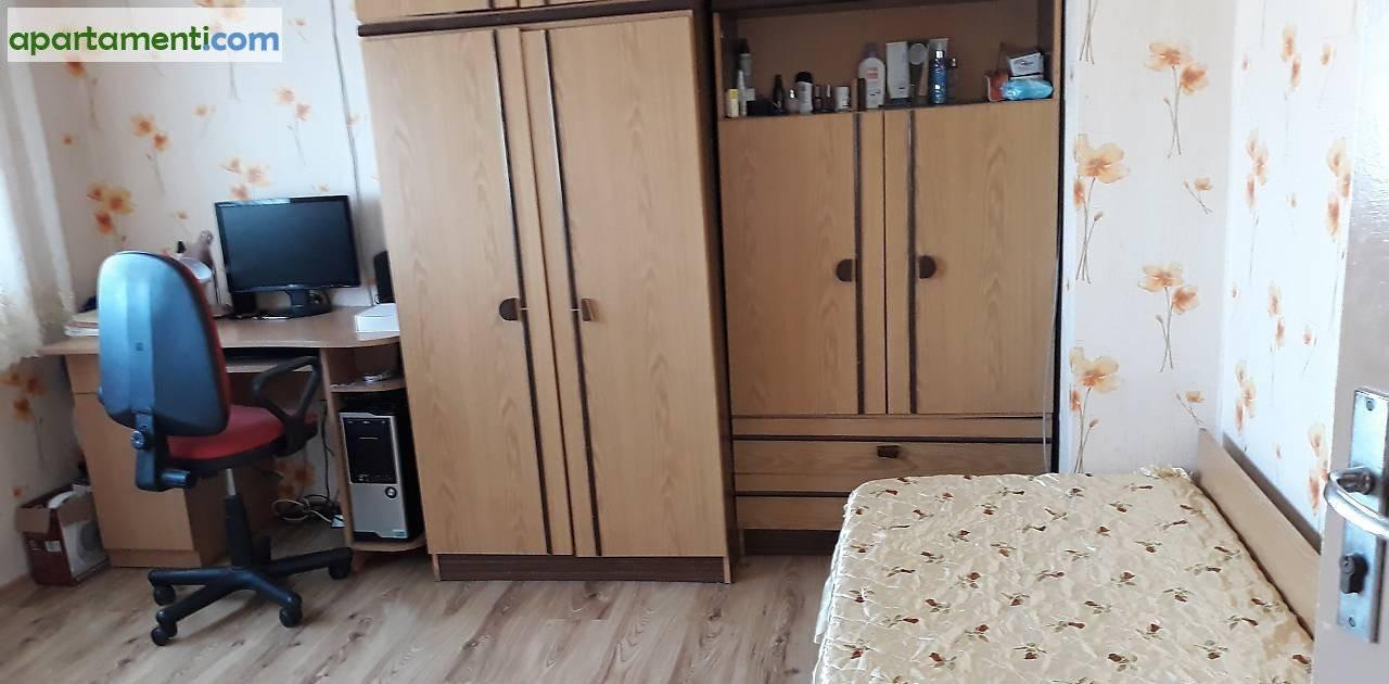 Двустаен апартамент Ямбол Георги Бенковски 5