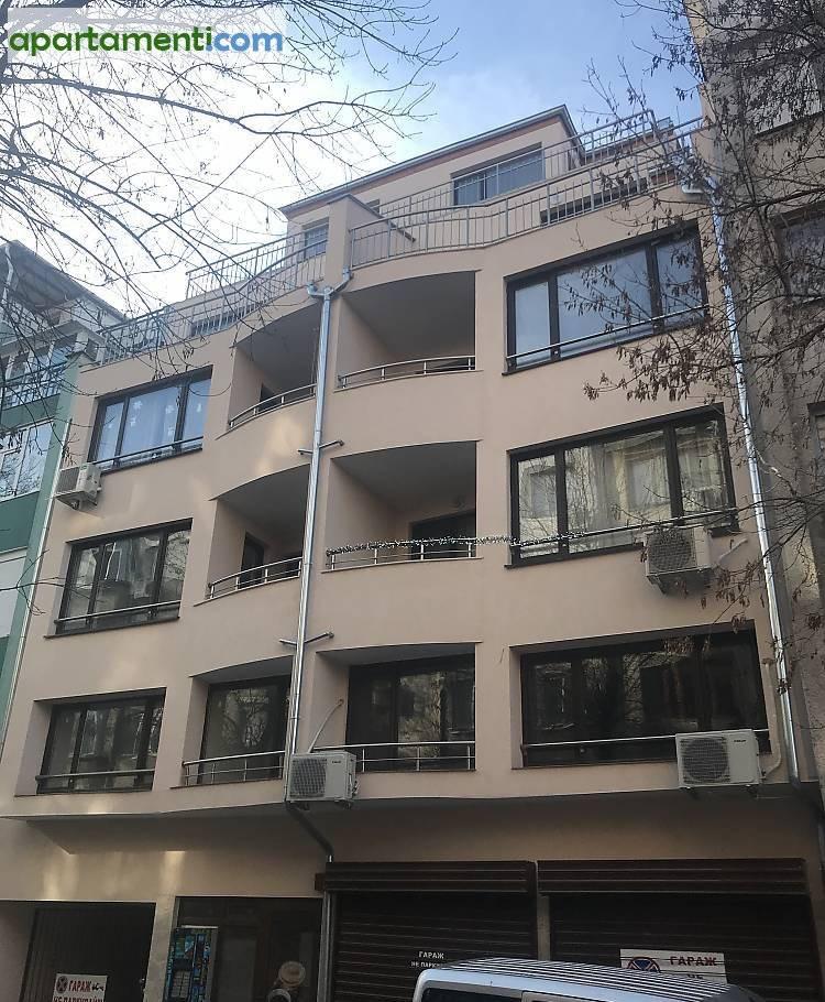 Многостаен апартамент Бургас  Център 4