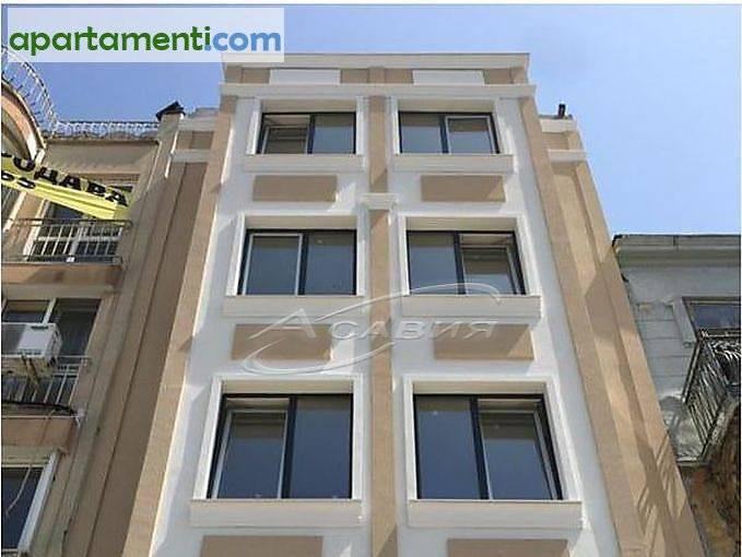 Тристаен апартамент Бургас Център 8