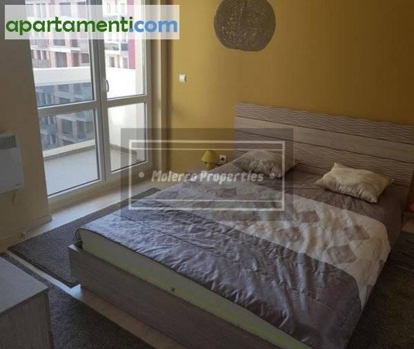 Тристаен апартамент, Пловдив, Смирненски 8
