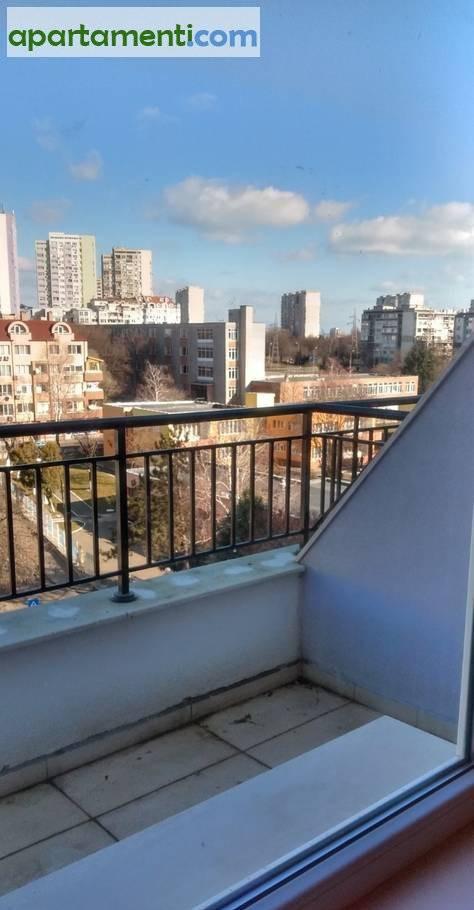 Двустаен апартамент Бургас Славейков 3