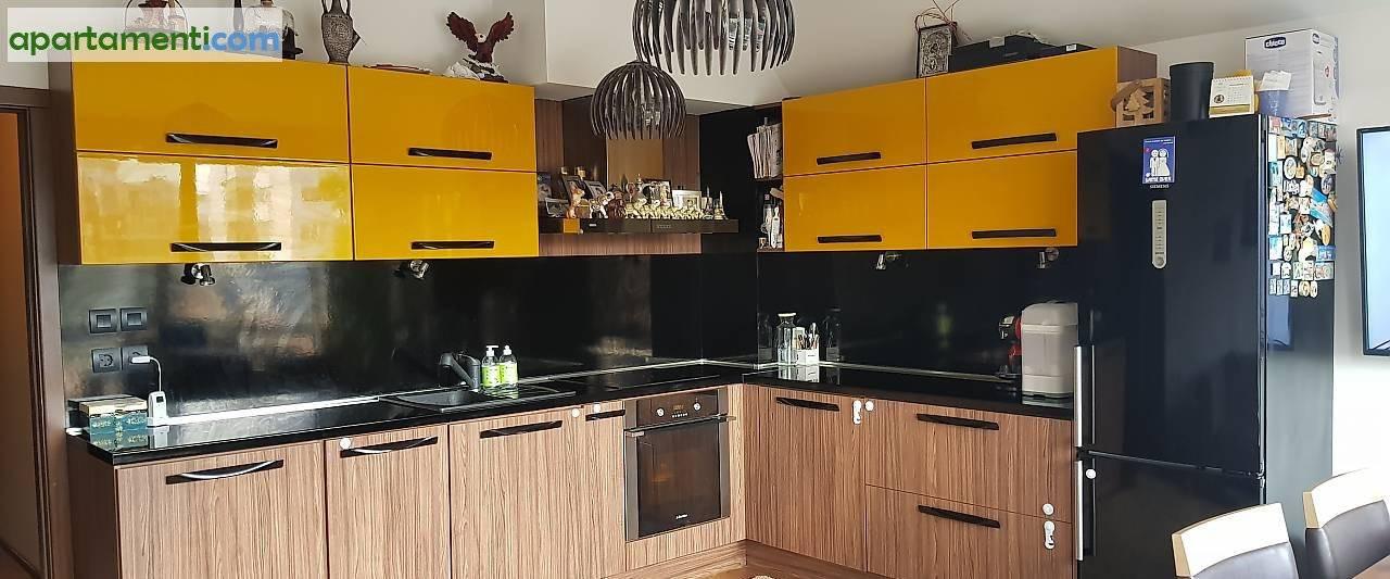 Тристаен апартамент Варна  Цветен 8