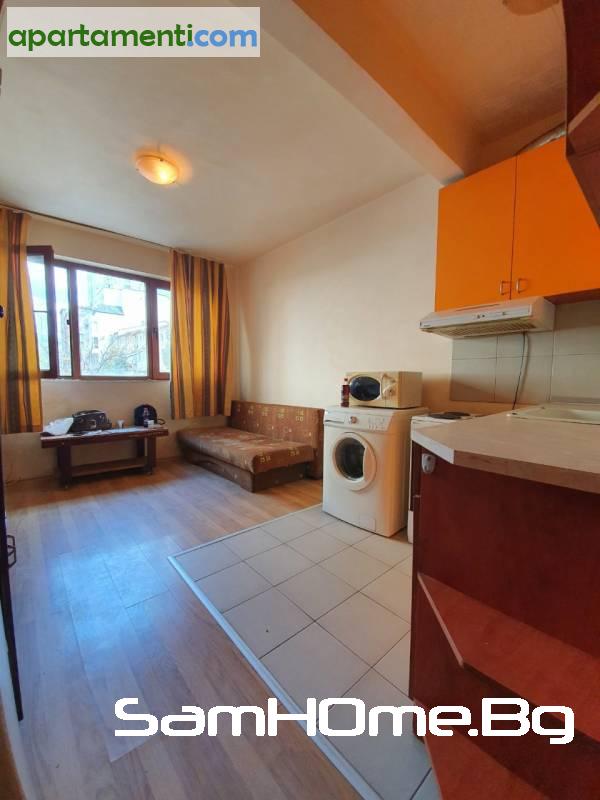 Едностаен апартамент Варна Възраждане 1 1