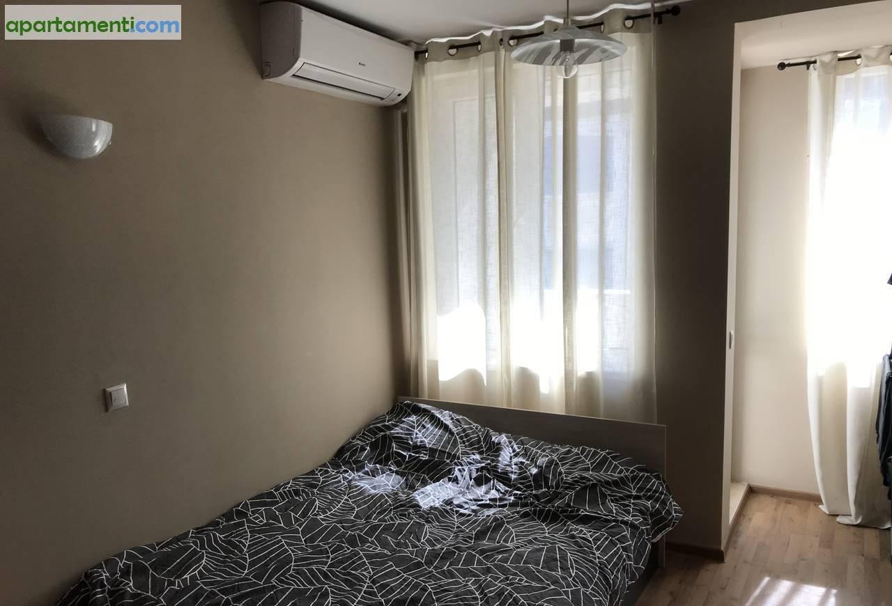 Едностаен апартамент София Студентски Град 1