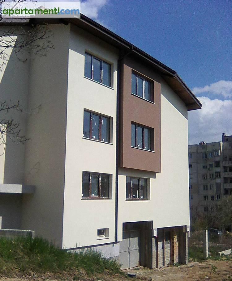 Многостаен апартамент Стара Загора Железник - изток 8