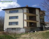 Многостаен апартамент Стара Загора Железник - изток