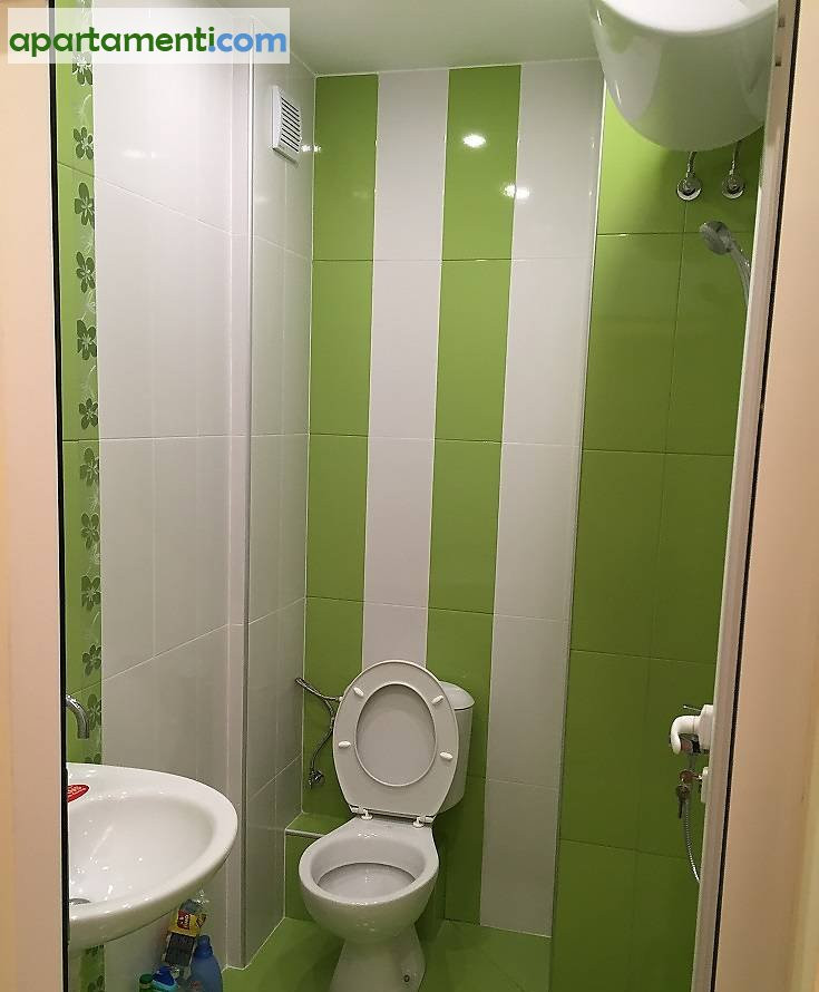 Тристаен апартамент София  Лозенец 4